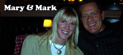 Mary & Mark